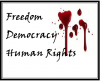 Democracy & Human Rights