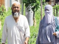 The Terrible Crime of Muslims In China